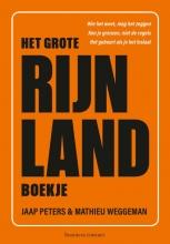 Mathieu Weggeman Jaap Peters, Het Grote Rijnlandboekje