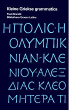 J.  Nuchelmans Kleine griekse grammatica