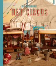 Karina  Schaapman Het Muizenhuis - Sam en Julia in het circus, Het Muizenhuis Het Circus, 2e herziene druk 2016