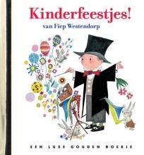 Hans van der Voort Kinderfeestjes!