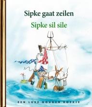 Lida  Dijkstra Sipke gaat zeilen Sipke sil sile