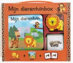 Mijn dierentuinbox