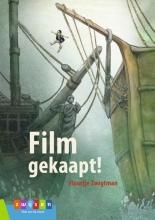 Andrea Oostdijk , Film gekaapt!