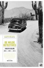 Roberto  Bolano De wilde detectives