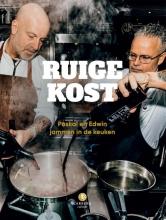 Edwin Vinke Paskal Jakobsen, Ruige kost