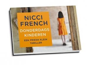 French, Nicci Donderdagskinderen