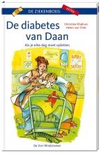 Christine  Kliphuis De diabetes van Daan. Als je elke dag moet opletten
