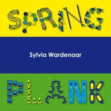 Sylvia  Wardenaar Springplank