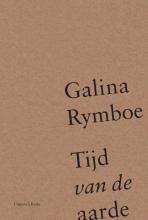 Galina  Rymbu Tijd van de aarde