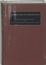 C.F. Ruter , Justiz und NS-Verbrechen 29
