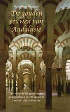 M.R. Menocal , De gouden eeuwen van Andalusie