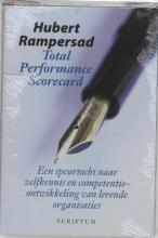 H. Rampersad , Total Performance Scorecard