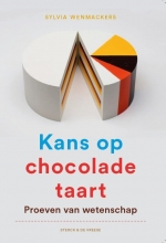 Sylvia Wenmackers , Kans op chocoladetaart