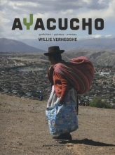 Willie  Verhegghe Ayacucho