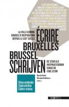 , Écrire Bruxelles/Brussel schrijven