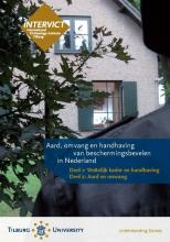 M. van den Bosch S. van der Aa  K. Lens  F. Klerx  A. Bosma, Aard, omvang en handhaving van beschermingsbevelen in Nederland. Deel 1 wettelijk kader en handhaving Deel 2 aard en handhaving