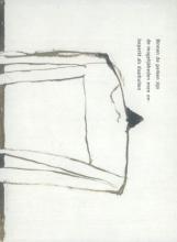 J.A.  Deelder Plint Poeziekaart Navulset `Binnen de perken` J.A. Deelder 7343