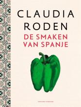 Claudia Roden , De smaken van Spanje