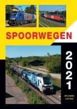 R Latten , Spoorwegen 2021