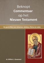 Willem Ouweneel , Beknopt commentaar op het Nieuwe Testament deel 2