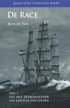 Ron de Vos De Race