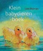 , Klein babydierenboek