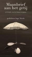 Inge Nicole , Maanbrief aan het getij