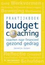 Jacomijn  Kuiper Praktijkboek Budgetcoaching