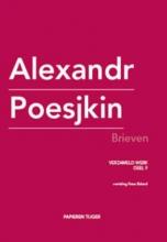Alexandr  Poesjkin Verzameld werk Alexandr Poesjkin Brieven