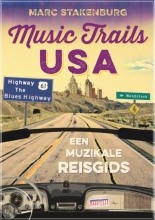 Marc Stakenburg , Music Trails USA