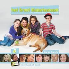 Ineke Bosch , Het groot diabetesboek