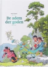 Paul Geerts , De adem der goden
