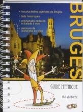 Jan Vanroose , Guide Mystique de la ville de Bruges