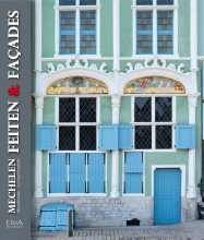 Marcel Kocken , Mechelen, feiten & façades