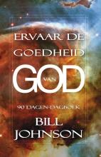Bill  Johnson Ervaar de goedheid van God