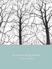Dietske  Geerlings Zeven bomen en nog geen bos