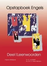 A.J. van Berkel, M.C.L.F.  Hoeks-Mentjens Opstapboek 1 Leenwoorden
