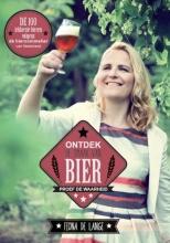 Fiona de Lange , Ontdek de smaak van bier