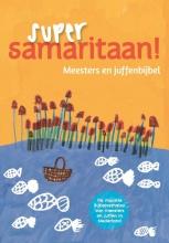 Mieke  Lansbergen, Elly  Knol-Hobelman, Truus de Gelder, Margriet de Graaf-Sijpkes Super samaritaan!
