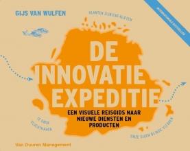 Gijs van Wulfen , De innovatie expeditie