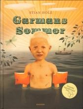 Stian  Hole Garmanns zomer