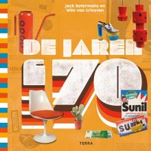 Wim van Grinsven Jack Botermans, De jaren `70