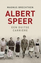Magnus  Brechtken Albert Speer