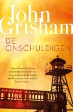 John  Grisham De onschuldigen