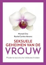 Mantak  Chia Seksuele geheimen van de vrouw