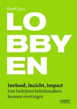 Joos, Karel Lobbyen