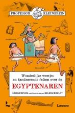 Sarah  Devos Professor Kleinbrein - De Egyptenaren