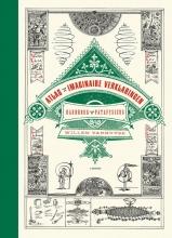 Willem  Vanhuyse Atlas van de imaginaire verklaringen