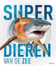 Derek Harvey , Superdieren van de zee