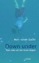 Marc vande Gucht , Down Under